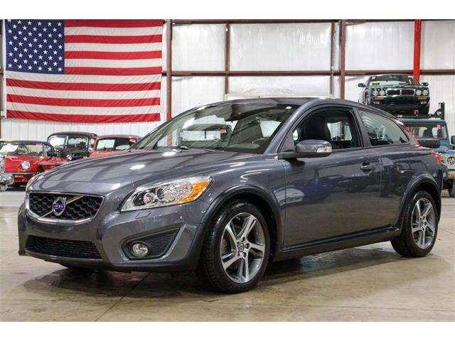 2013 Volvo C30 (CC-1421546) for sale in Kentwood, Michigan