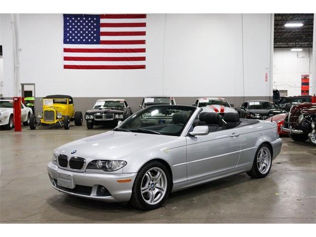 2006 BMW 330ci (CC-1421547) for sale in Kentwood, Michigan