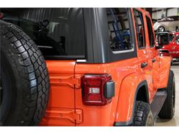 2020 Jeep Wrangler (CC-1421549) for sale in Kentwood, Michigan