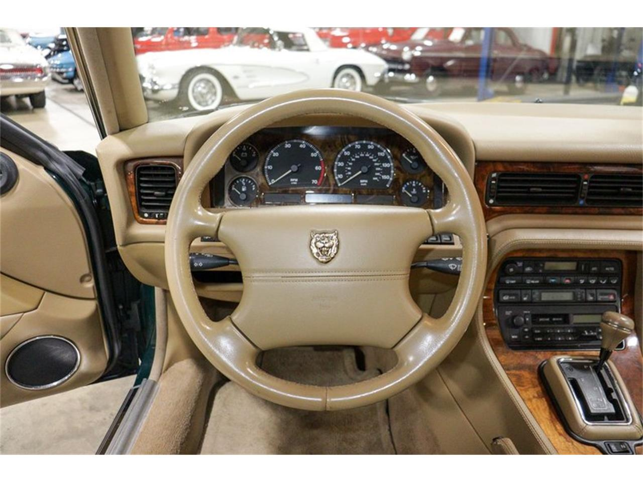 1997 Jaguar XJ6 (CC-1420155) for sale in Kentwood, Michigan