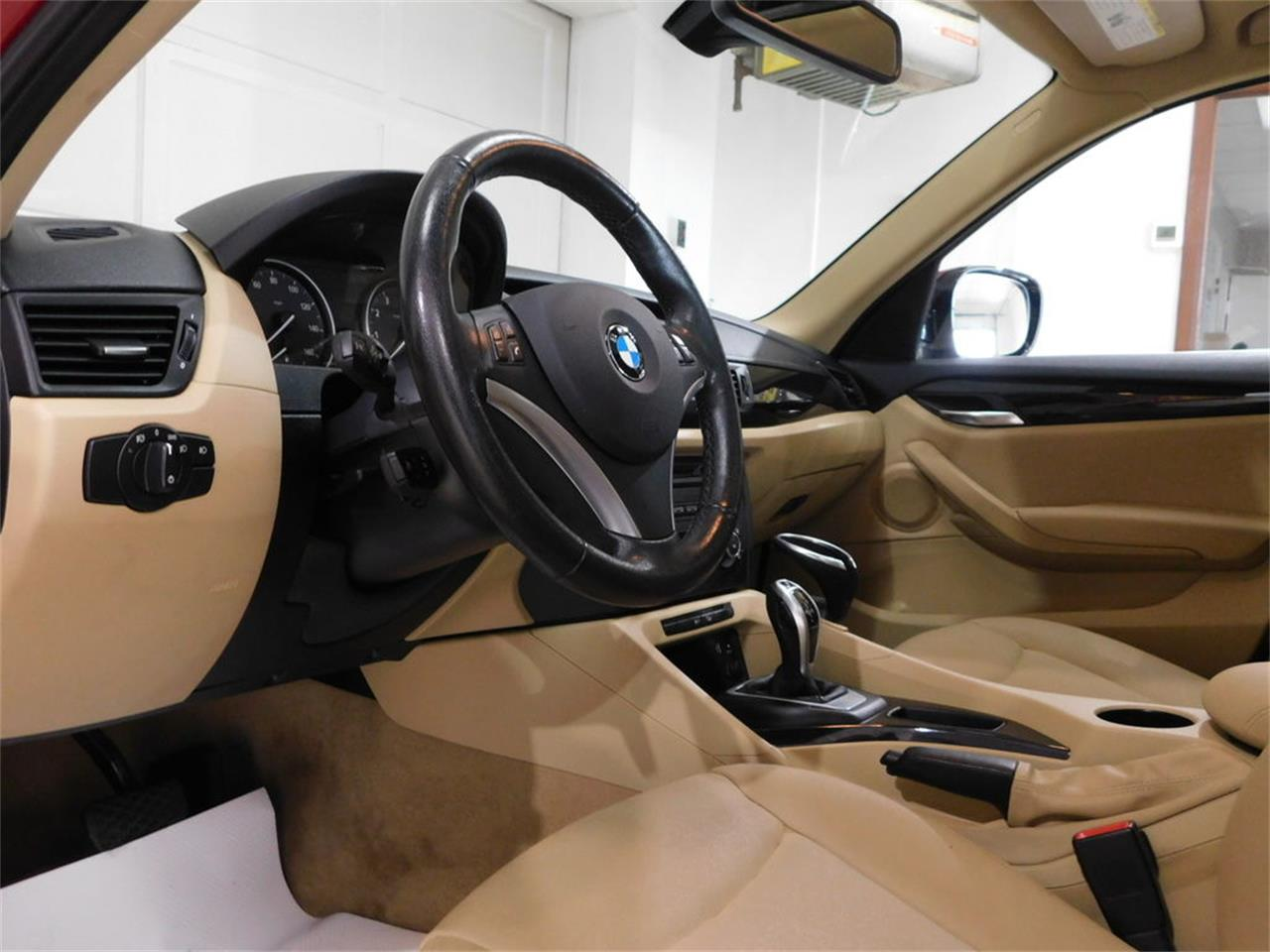 2012 BMW X1 (CC-1421550) for sale in Hamburg, New York