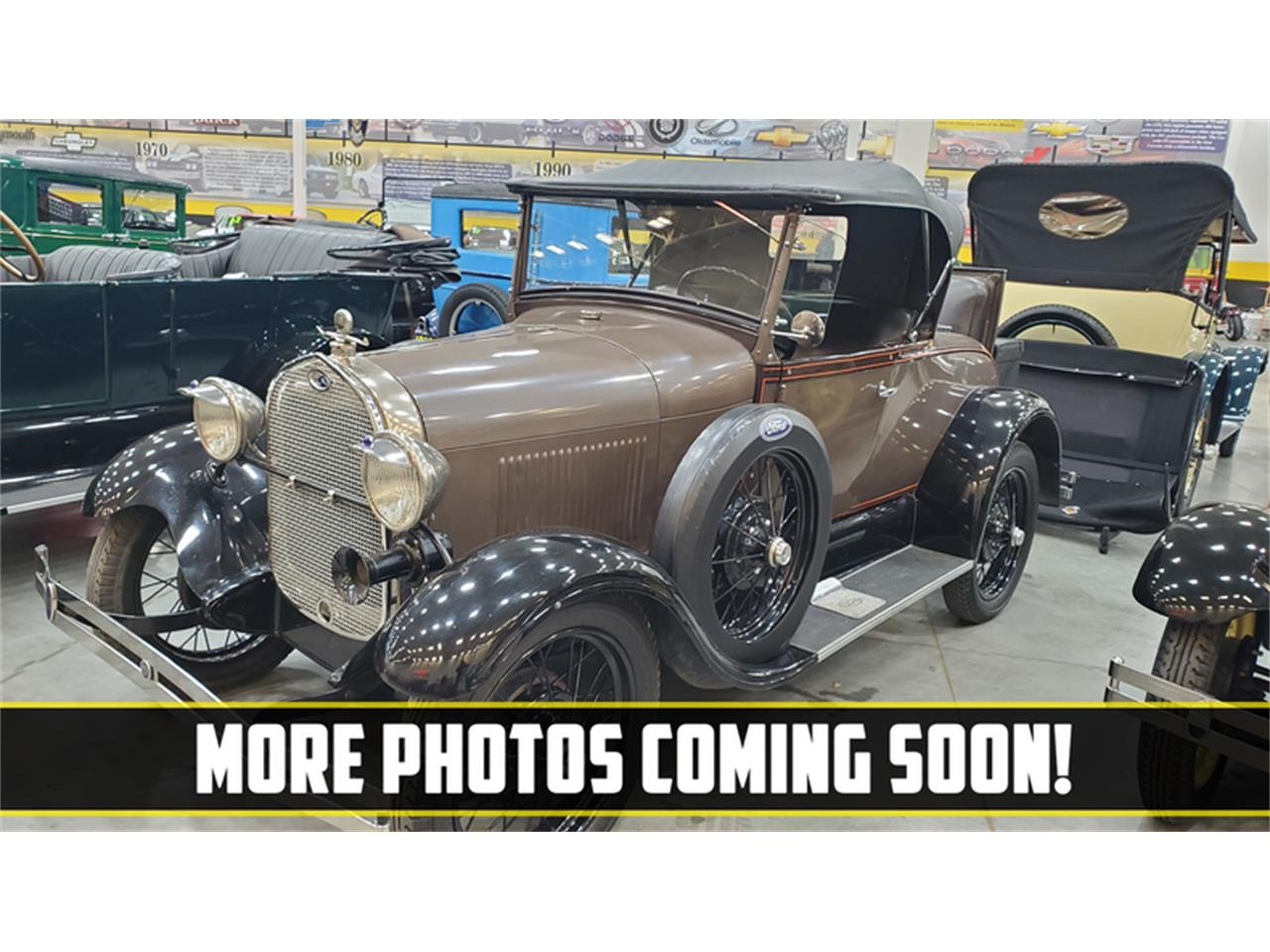 1929 Ford Model A (CC-1421553) for sale in Mankato, Minnesota