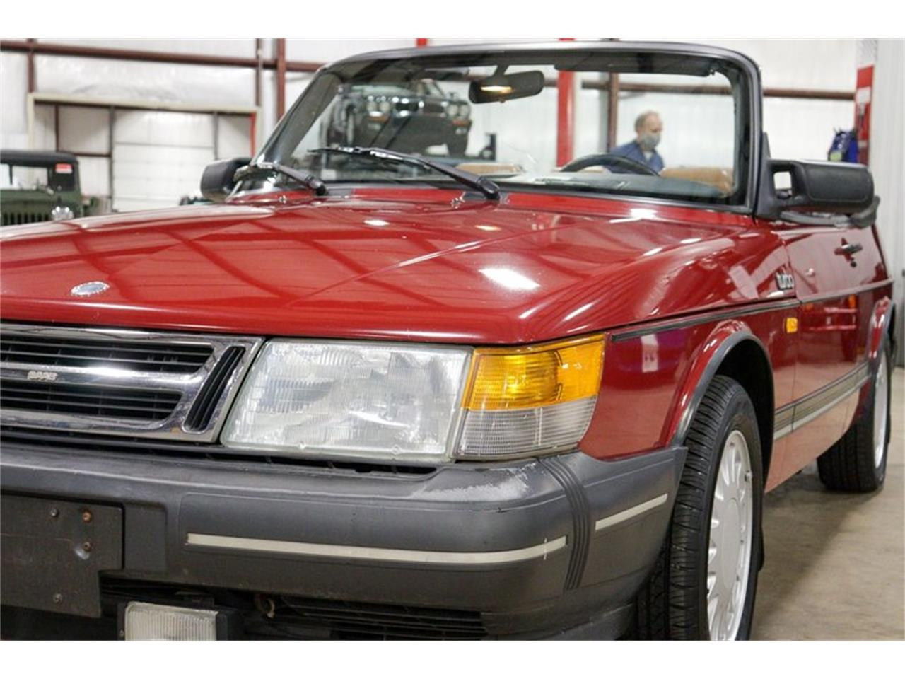 1987 Saab 900 Turbo (CC-1421557) for sale in Kentwood, Michigan