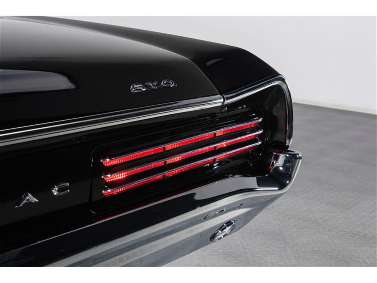 1966 Pontiac GTO (CC-1421559) for sale in Charlotte, North Carolina