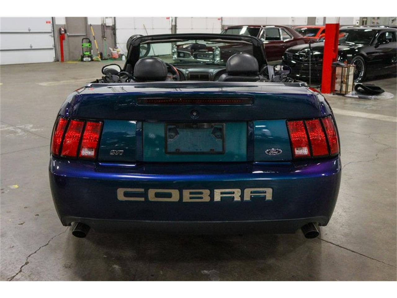 2004 Ford Mustang (CC-1421561) for sale in Kentwood, Michigan