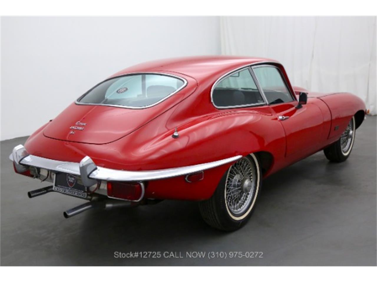 1971 Jaguar XKE (CC-1421562) for sale in Beverly Hills, California