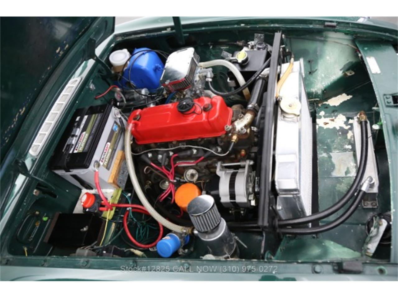 1971 MG MGB (CC-1421564) for sale in Beverly Hills, California