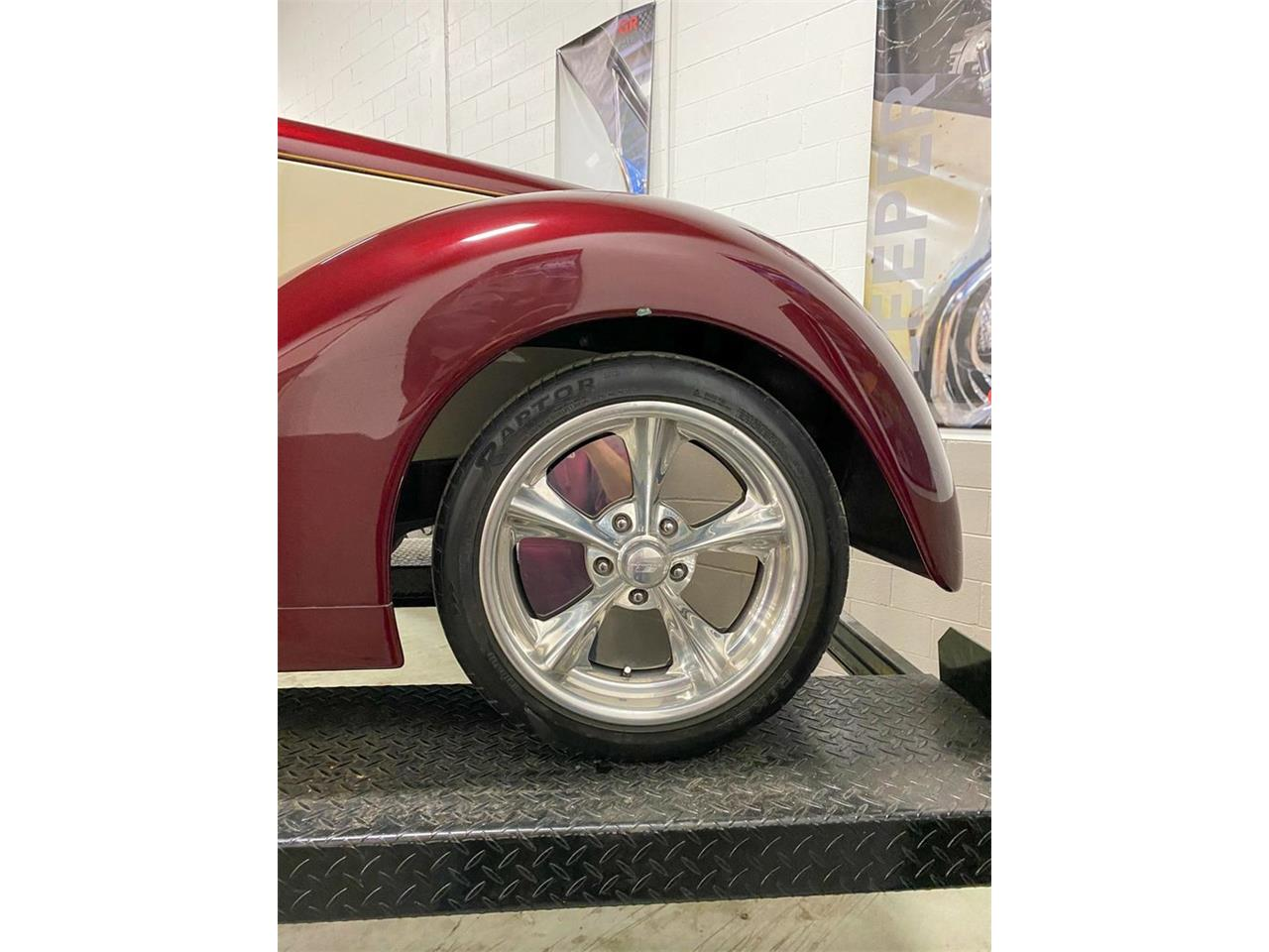 1937 Ford Roadster (CC-1421565) for sale in Kentwood, Michigan