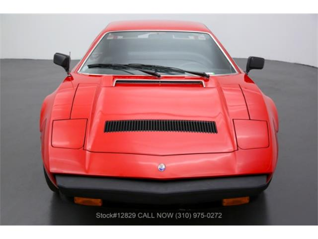 1980 Maserati Merak SS (CC-1421566) for sale in Beverly Hills, California