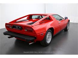 1980 Maserati Merak SS (CC-1421566) for sale in Beverly Hills, California