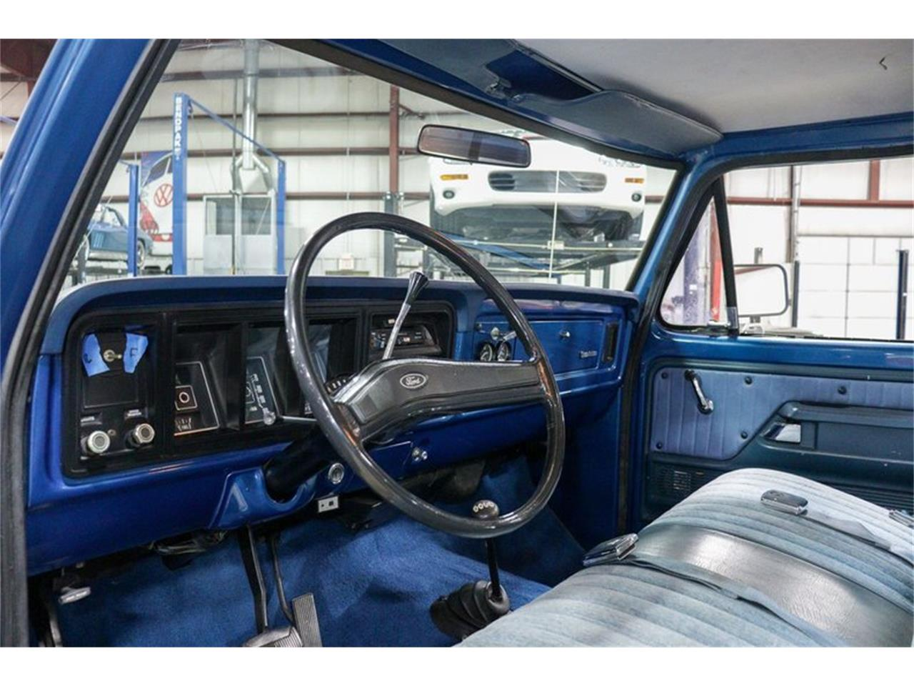 1973 Ford F250 (CC-1421568) for sale in Kentwood, Michigan