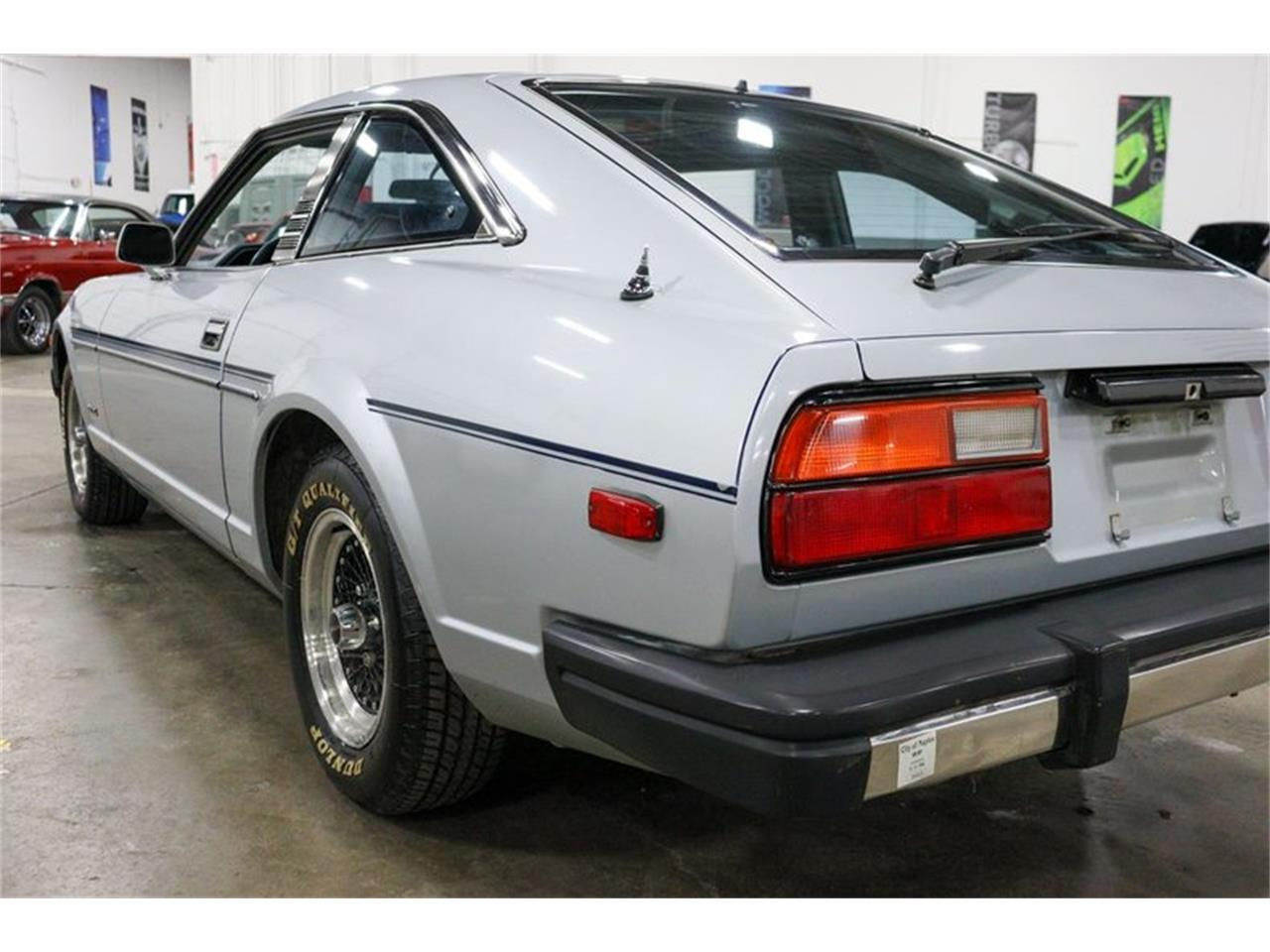 1979 Datsun 280ZX (CC-1420157) for sale in Kentwood, Michigan