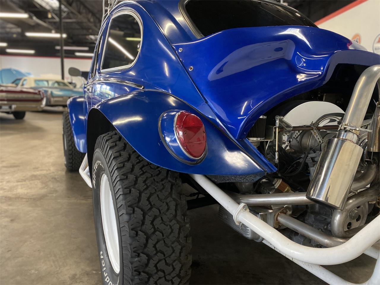 1966 Volkswagen Beetle (CC-1421571) for sale in Fairfield, California