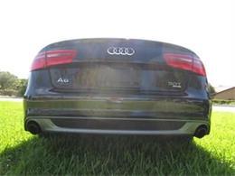 2013 Audi A6 (CC-1421574) for sale in Punta Gorda, Florida