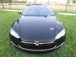 2014 Tesla Model S (CC-1421575) for sale in Punta Gorda, Florida