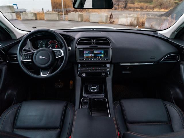 2018 Jaguar F-PACE (CC-1421578) for sale in Kelowna, British Columbia