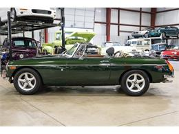 1972 MG MGB (CC-1420158) for sale in Kentwood, Michigan