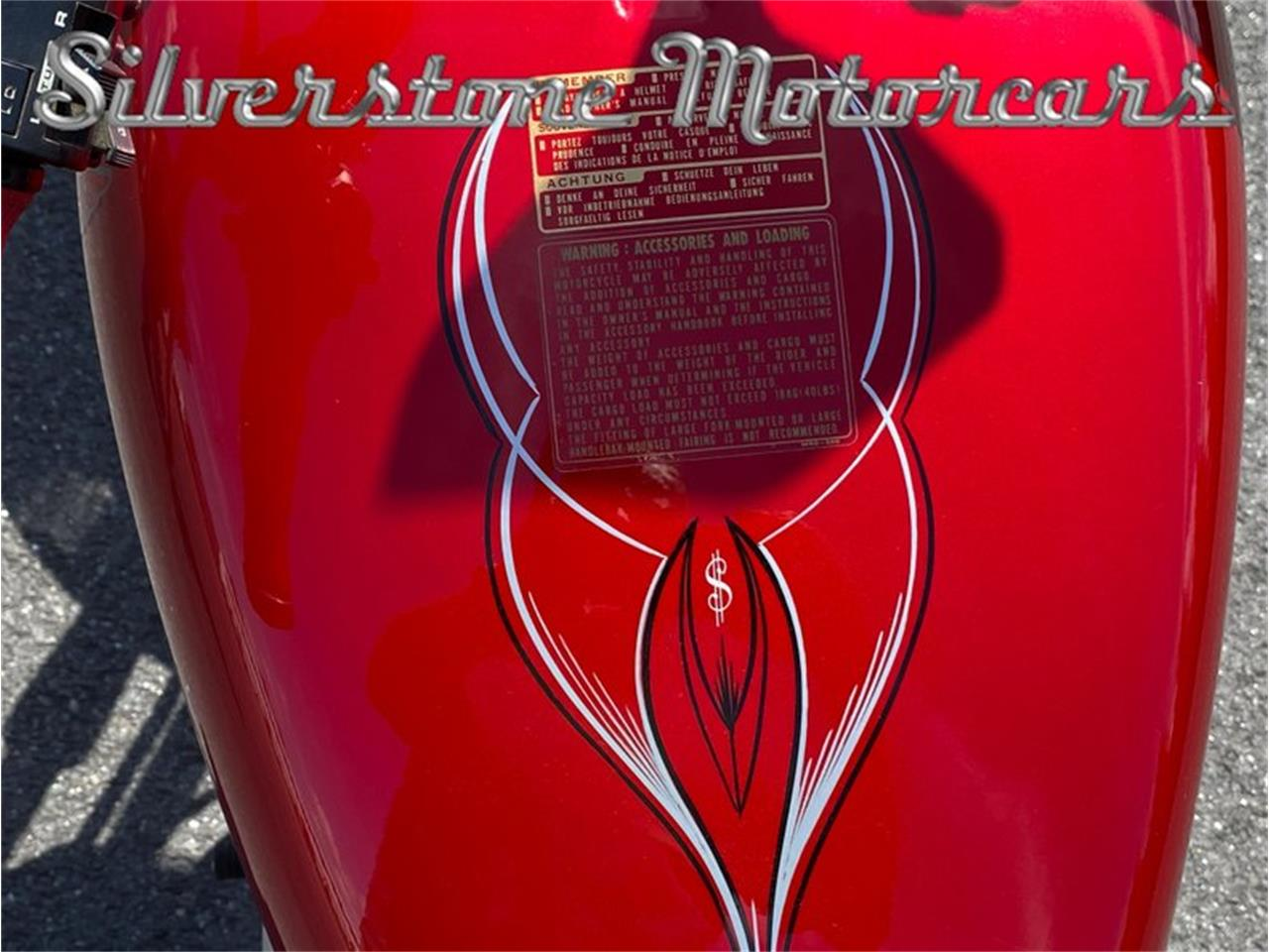 1987 Honda Motorcycle (CC-1421582) for sale in North Andover, Massachusetts