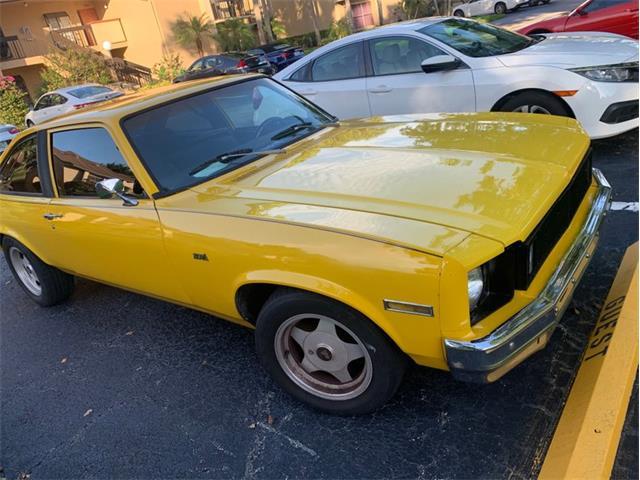 1978 Chevrolet Nova (CC-1421583) for sale in Punta Gorda, Florida
