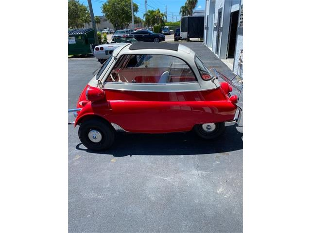 1957 BMW Isetta (CC-1421584) for sale in Punta Gorda, Florida