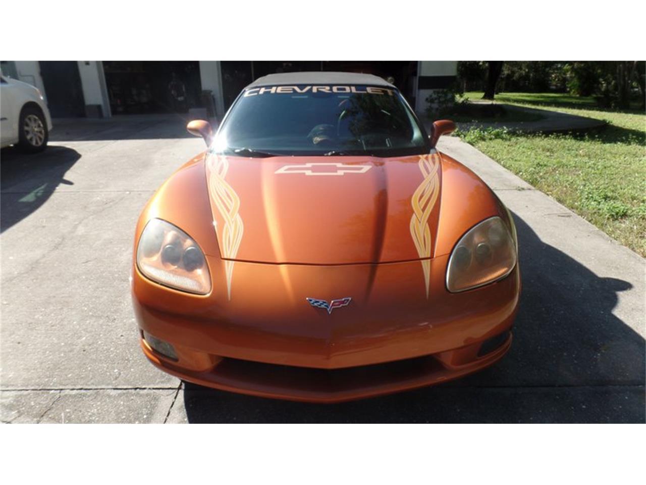 2007 Chevrolet Corvette (CC-1421585) for sale in Punta Gorda, Florida