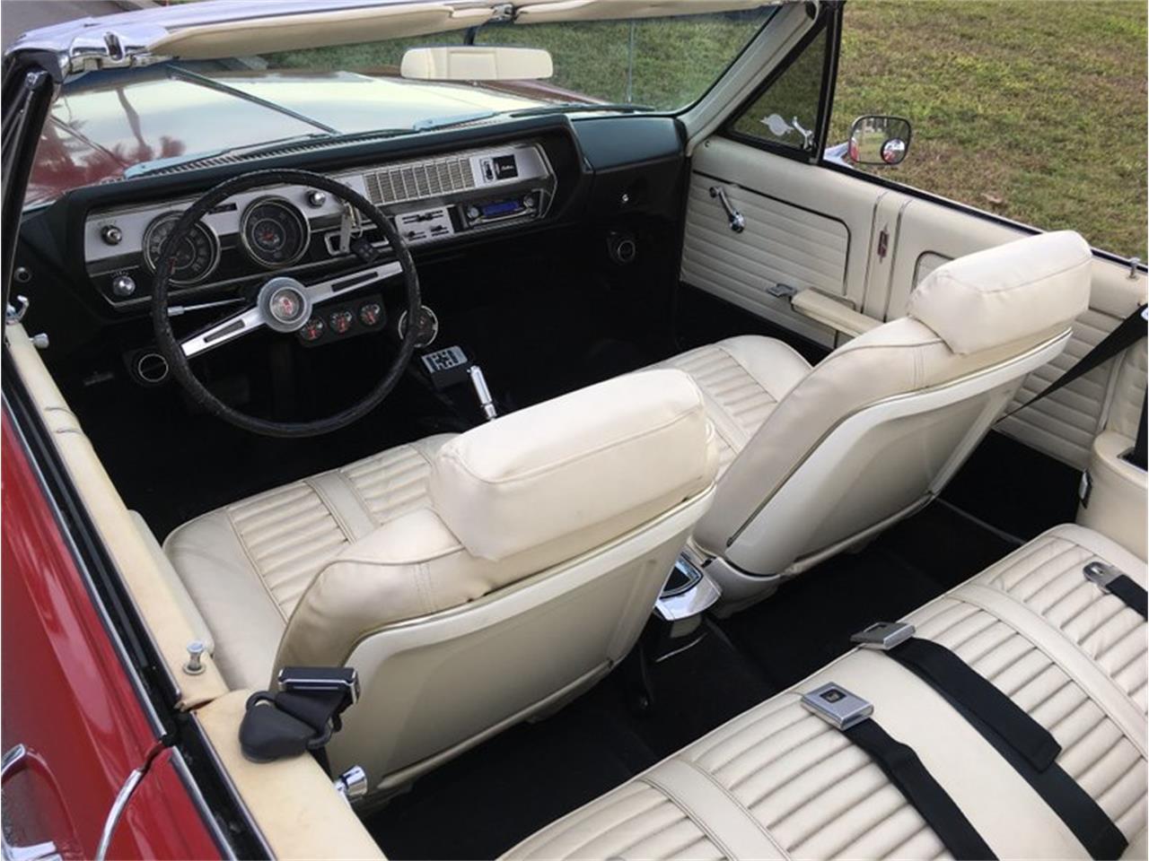 1966 Oldsmobile Cutlass (CC-1421587) for sale in Punta Gorda, Florida