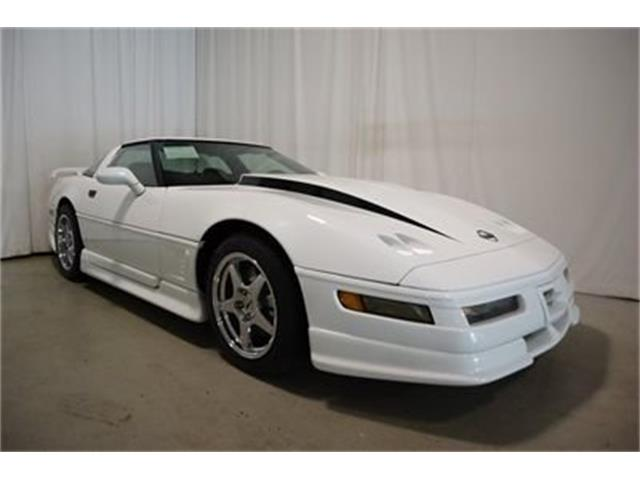 1996 Chevrolet Corvette (CC-1421590) for sale in Punta Gorda, Florida