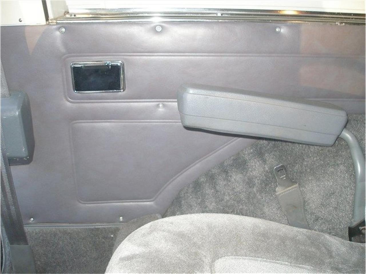 1987 Chevrolet Blazer (CC-1421594) for sale in Punta Gorda, Florida