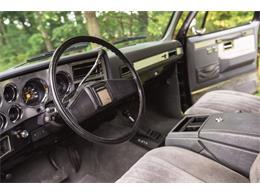 1985 Chevrolet Blazer (CC-1421595) for sale in Punta Gorda, Florida