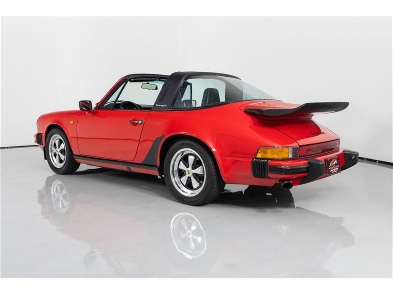 1985 Porsche 911 (CC-1421597) for sale in St. Charles, Missouri