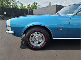 1967 Chevrolet Camaro (CC-1420016) for sale in Collierville, Tennessee