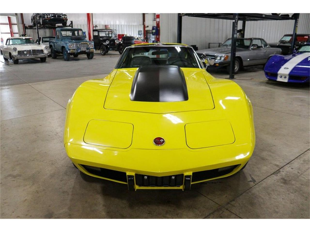 1976 Chevrolet Corvette (CC-1420160) for sale in Kentwood, Michigan