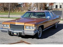 1976 Cadillac DeVille (CC-1421605) for sale in Hilton, New York