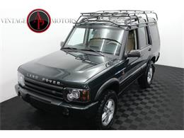 2004 Land Rover Discovery (CC-1421606) for sale in Statesville, North Carolina