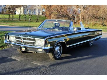 1965 Chrysler 300 (CC-1421607) for sale in Hilton, New York