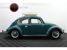 1966 Volkswagen Beetle (CC-1421610) for sale in Statesville, North Carolina