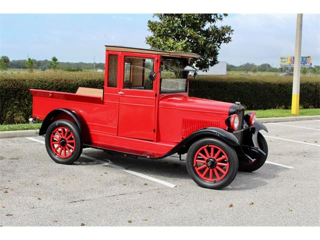 1928 Chevrolet Pickup (CC-1421611) for sale in Sarasota, Florida