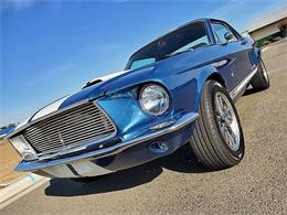 1968 Ford Mustang (CC-1421613) for sale in Addison, Illinois
