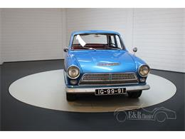 1963 Ford Cortina (CC-1421618) for sale in Waalwijk, Noord-Brabant