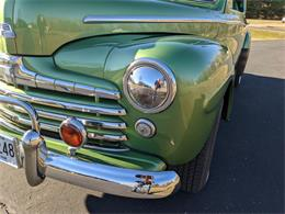 1948 Ford Super Deluxe (CC-1421619) for sale in Stanley, Wisconsin
