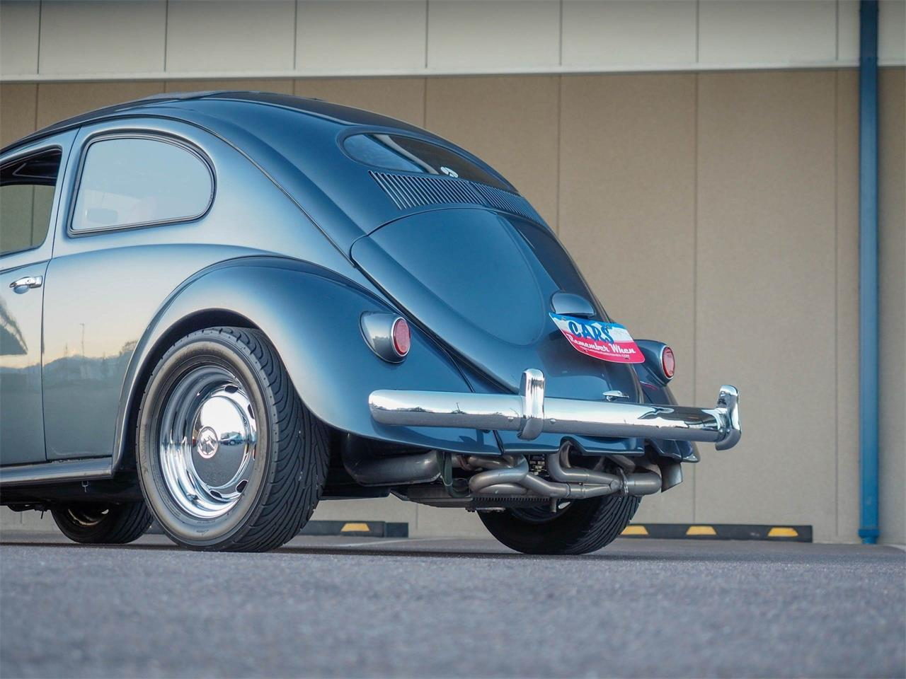 1957 Volkswagen Beetle (CC-1421624) for sale in Englewood, Colorado