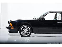 1987 BMW M6 (CC-1421625) for sale in Farmingdale, New York