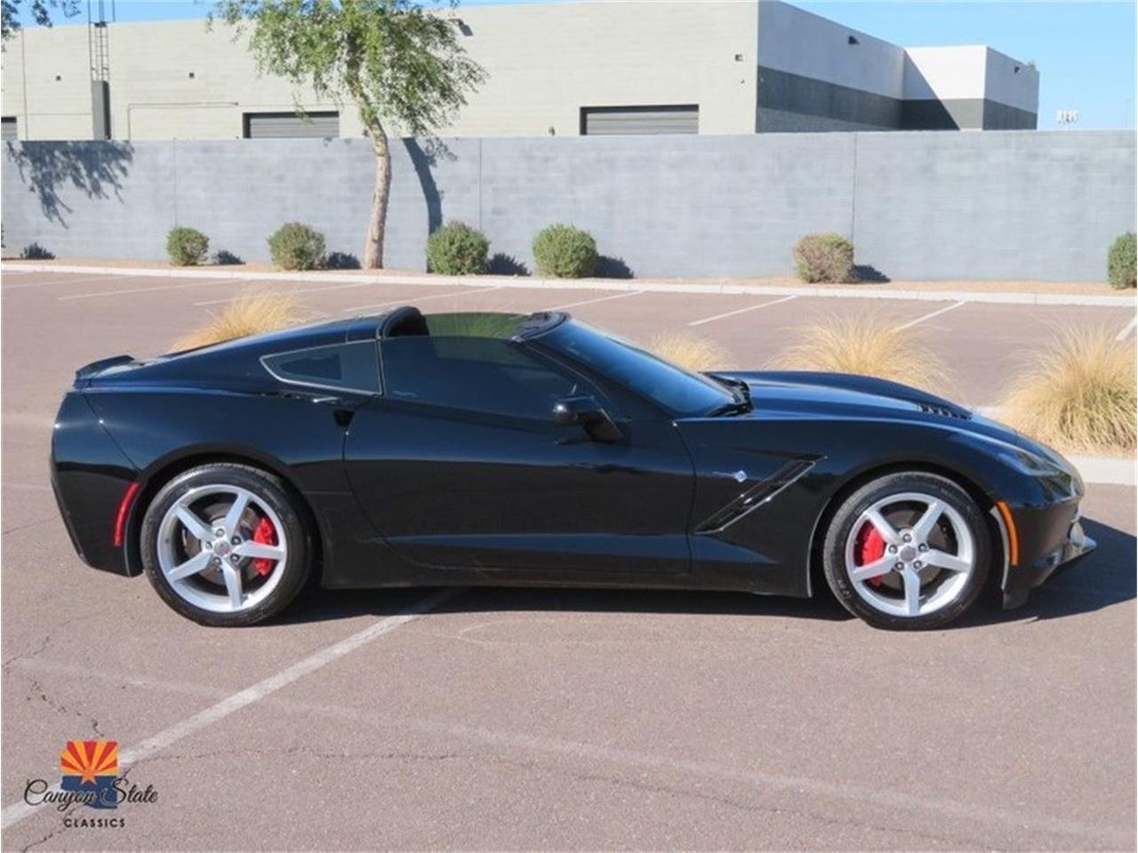 2014 Chevrolet Corvette (CC-1421629) for sale in Tempe, Arizona