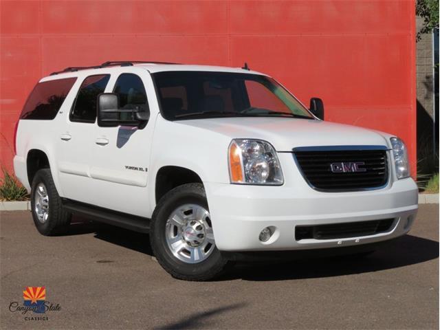 2007 GMC Yukon (CC-1421633) for sale in Tempe, Arizona