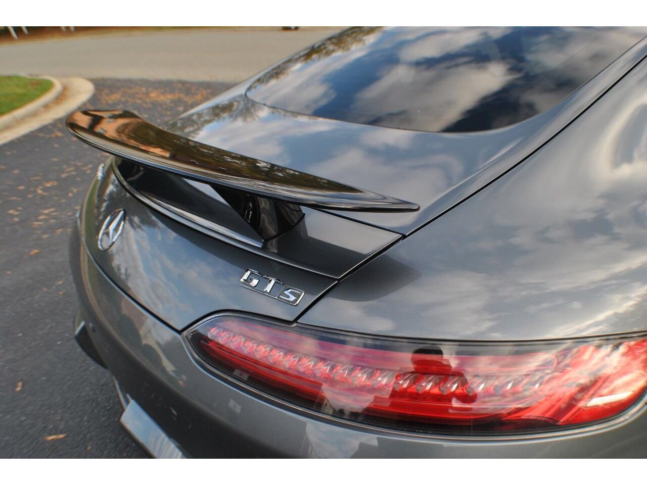 2016 Mercedes-Benz AMG (CC-1421635) for sale in Charlotte, North Carolina