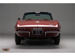 1967 Chevrolet Corvette (CC-1421638) for sale in Halton Hills, Ontario