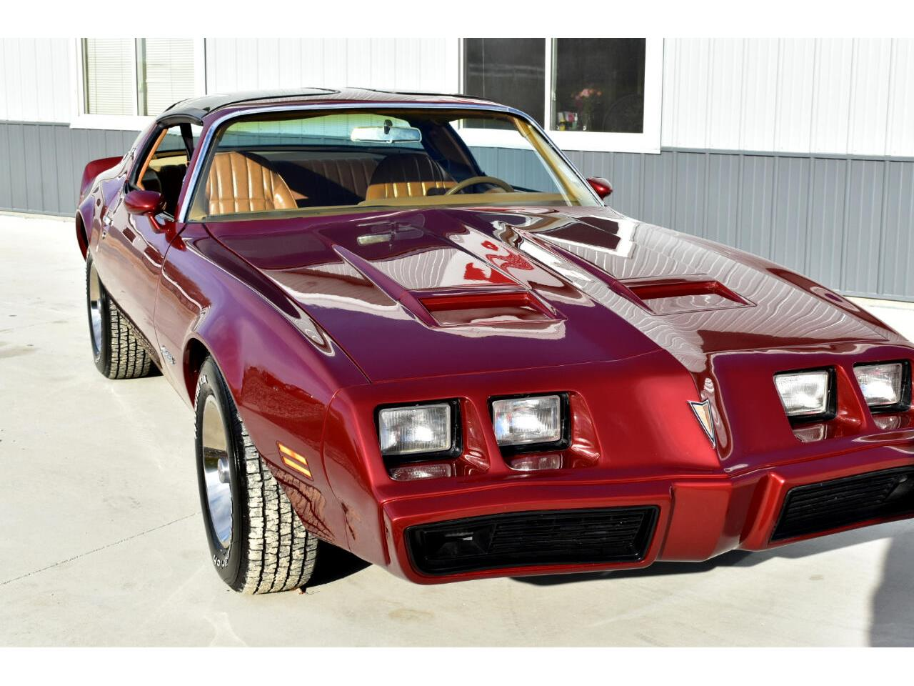 1979 Pontiac Firebird (CC-1421643) for sale in Greene, Iowa