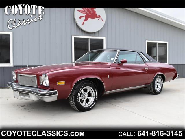 1975 Buick Regal (CC-1421645) for sale in Greene, Iowa