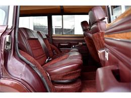 1987 Jeep Grand Wagoneer (CC-1421649) for sale in Greene, Iowa