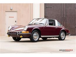 1971 Porsche 911T (CC-1421651) for sale in Houston, Texas